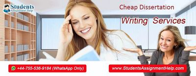 Assignment writing services are being provided to the students round the globe.
